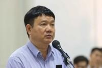 Ông Đinh La Thăng không nhận trách nhiệm gây thiệt hại 800 tỷ đồng