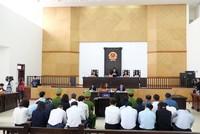 """Vụ án Hà Văn Thắm: Những người """"gác cửa"""" Oceanbank khai gì?"""