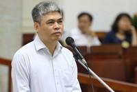 Đại án Hà Văn Thắm: Gia đình Nguyễn Xuân Sơn xin lấy tài sản khắc phục hậu quả