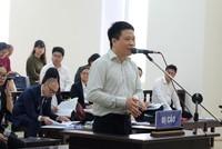 Hà Văn Thắm, Nguyễn Xuân Sơn bị đề nghị bác đơn kháng cáo