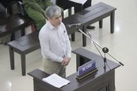 """Nguyễn Xuân Sơn: """"Hình phạt lương tâm nặng nề hơn bản án tử hình"""""""
