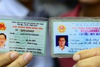 Mất chứng minh thư, người đàn ông tại Quảng Ninh tá hỏa vì bị đòi hàng trăm triệu đồng