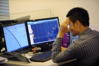 Đầu tư cổ phiếu ngân hàng, không dễ!
