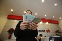 Ngân hàng lại bí room tăng trưởng tín dụng