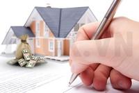 Phân công soạn thảo văn bản về đất đai, đầu tư, kinh doanh