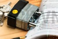 Nhận tài sản của bên thứ ba, cần thay đổi biểu mẫu hợp đồng