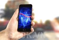 Nhận định thị trường phiên 18/4: Động thái bán ra tại thời điểm này là không hợp lý