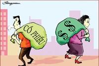 Big_Trends: Cơ hội giải ngân vẫn có khi thị trường đang gặp khó