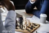 Quản trị quan hệ nhà đầu tư