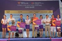 TPBank WAGC 2017: Đã tìm được 25 golf thủ dự vòng chung kết tranh vé đi Malaysia