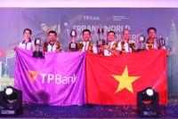 Golf Việt Nam khát vọng chinh phục chiến thắng tại thế giới