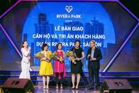 Rivera Park Sài Gòn: Phục vụ khách hàng bằng sự chân thành đến từ trái tim