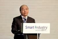 Thủ tướng Nguyễn Xuân Phúc: Phải có thái độ ứng xử cởi mở, sẵn sàng thử nghiệm những mô thức mới