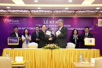 TPBank bán 4,99% vốn với giá trị gần 40 triệu USD cho PYN Elite Fund