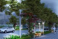 Mở rộng đường Vũ Trọng Phụng, dự án được người dân mong đợi