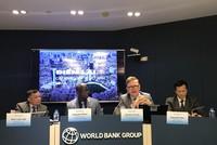 Ngân hàng Thế giới nâng dự báo GDP 2018 Việt Nam lên 6,8%