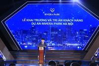 Long Giang Land miễn 6 tháng phí dịch vụ cho cư dân Dự án Rivera Park Hà Nội từ 1/7/2018
