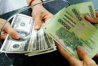 Gửi tiết kiệm bằng VND, có được rút bằng USD?