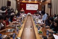 Hội nghị cung cấp thông tin định kỳ về BHXH, BHYT tháng 4/2018