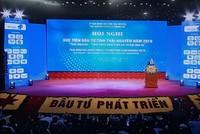 Thái Nguyên tổ chức Hội nghị Xúc tiến đầu tư 2018