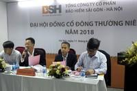 Bầu Hiển tiếp tục được bầu làm chủ tịch Bảo hiểm BSH