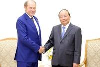 Việt Nam là thị trường tăng trưởng quan trọng của Generali
