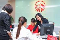 Tập đoàn AIA: Lợi nhuận sau thuế 6 tháng tăng 15%