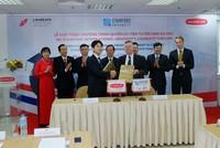Dai-ichi Life Việt Nam hợp tác với Đại học Quốc tế Stamford - Laureate Thái Lan