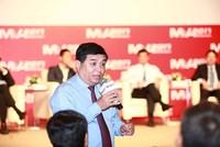 Bộ trưởng Nguyễn Chí Dũng: Cần một đợt cải cách mới để tạo cú hích mới cho sự phát triển