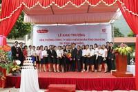 Dai-ichi Life Việt Nam phủ rộng 63 tỉnh thành trên toàn quốc