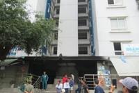 Thêm BIC có liên quan đến trách nhiệm bồi thường trong vụ cháy Chung cư Carina