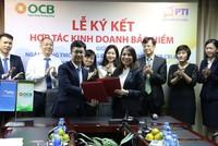 PTI và OCB hợp tác phát triển các sản phẩm cho khách hàng doanh nghiệp