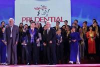Prudential là 1 trong 10 doanh nghiệp có vốn đầu tư nước ngoài hàng đầu Việt Nam