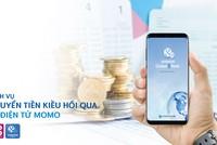 Ngân hàng Shinhan triển khai dịch vụ chuyển tiền kiều hối qua MoMo