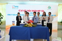 PTI hợp tác cùng công ty Huỳnh Thy cung cấp dịch vụ bảo hiểm phương tiện