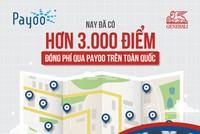 Generali Việt Nam ưu đãi  cho khách hàng đóng phí qua Payoo