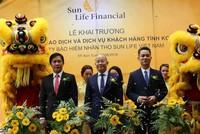 Sun Life Việt Nam khai trương văn phòng giao dịch ở Kon Tum