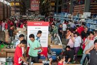 Häfele khai trương trung tâm phân phối lớn nhất tại Việt Nam