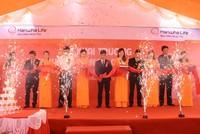 Hanwha Life Việt Nam mở rộng hoạt động kinh doanh tại tỉnh Thanh Hóa