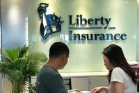 Liberty dẫn đầu trong khai thác bảo hiểm trực tuyến