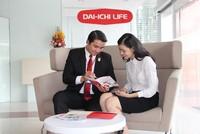 6 tháng, doanh thu phí khai thác mới của Dai-ichi Life Việt Nam tăng hơn 60%