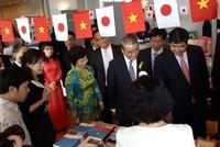 Thúc đẩy hợp tác kinh tế Việt Nam và tỉnh Kanagawa, Nhật Bản