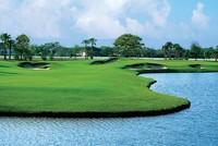 C.T Group chuyển tên Sân golf C.T Sphinx Léman Golf