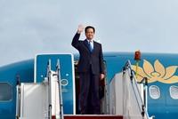 Thúc đẩy hợp tác giữa các nước tiểu vùng Mekong