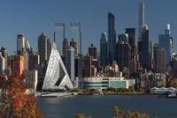 VIA - tòa nhà cao tầng tuyệt nhất tại Mỹ năm 2016