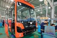 """Quảng Nam, Vĩnh Phúc, Ninh Bình sẽ trở thành những """"thủ phủ"""" sản xuất ô tô"""