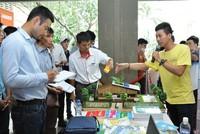 Đại học Tài nguyên và Môi trường TP.HCM giành Quán quân INSEE Prize 2017