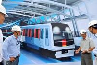 Trồi sụt chi phí tuyến metro Nam Thăng Long - Trần Hưng Đạo