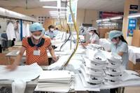 Kim ngạch xuất nhập tháng 4 khẩu giảm 3,9%