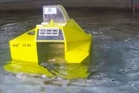 Wave Swell Energy, thiết bị tạo năng lượng điện sạch từ nước biển